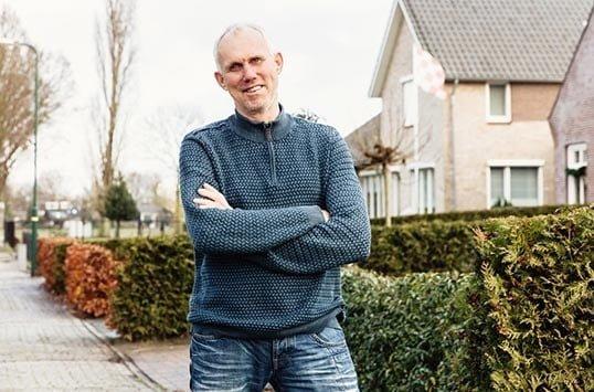 Theo van Haren