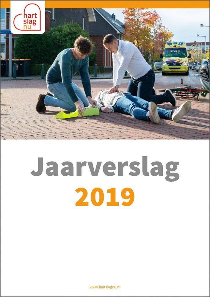 Jaarverslag HartslagNu 2019